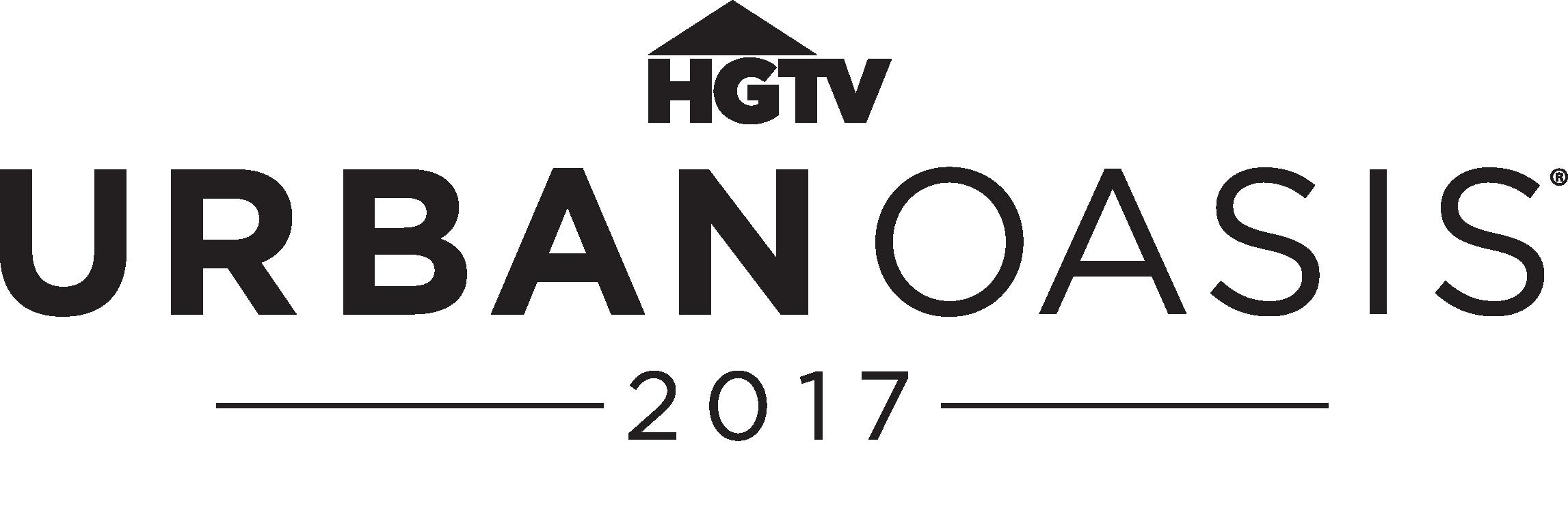 HGTV Urban Oasis 2017 Giveaway
